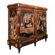 Leon Dromand cabinet-17