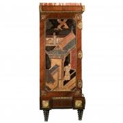 Leon Dromand cabinet-18