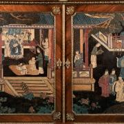 Leon Dromand cabinet-2