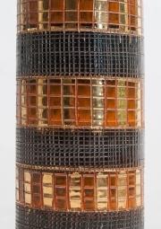 Mid_Century_Bitossi_Italian_table_lamp_Londi_Seta_Sgraffito_Gold_Luster_7_master