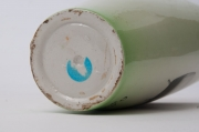 mid century ceramic factory vase-1