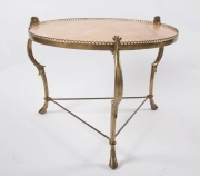 Maison_Bagues_bronze_circular_low_table_with_marble_top_12_master