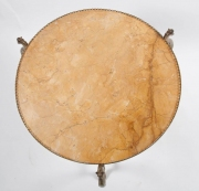 Maison_Bagues_bronze_circular_low_table_with_marble_top_2_master