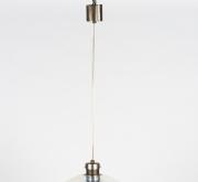 Murano chandelier hanging pendant for Mazzega by Carlo Nason-7 copy