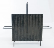 original-black-paint-Java-magazine-holder-by-Mathieu-Matégot11