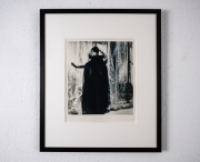 Original-photograph-of-Christy-Turlington-in-black-by-Karl-Lagerfeld3
