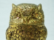 Mauro Manetti ice bucket in the form of an owl11