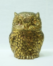 Mauro Manetti ice bucket in the form of an owl12