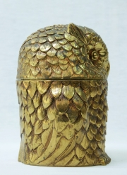 Mauro Manetti ice bucket in the form of an owl6