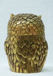 Mauro Manetti ice bucket in the form of an owl7