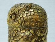 Mauro Manetti ice bucket in the form of an owl8
