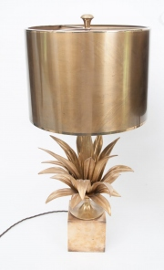 pair of Agave table lamps by Maison Charles-2