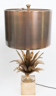 pair of Agave table lamps by Maison Charles-3