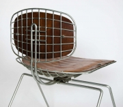 Pair of Beaubourg chairs8