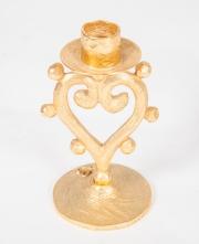 Pair of candlesticks by Edouard Rambaud -4
