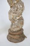 Pair of early 18thC Italian columns - 5