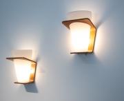 Pair-of-Louis-Kalff-bentply-wall-lights1