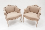 Pair of Louis XV style low chairs-2.jpg