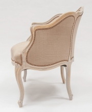 Pair of Louis XV style low chairs-5.jpg