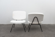 pair-of-low-chairs-by-Pierre-Paulin-and-Thonet-1950s4