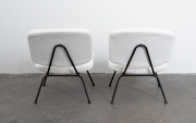pair-of-low-chairs-by-Pierre-Paulin-and-Thonet-1950s5
