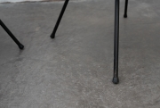 pair-of-low-chairs-by-Pierre-Paulin-and-Thonet-1950s8