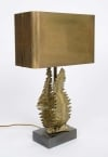 Charles fern lamps 4