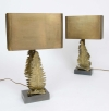 Charles fern lamps 3