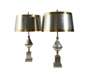 Pair-of-Maison-Charles-Mangue-table-lamps1