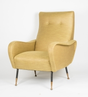 pair of Marco Zanuso style armchairs-1.jpg