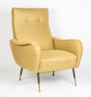 pair of Marco Zanuso style armchairs-10.jpg