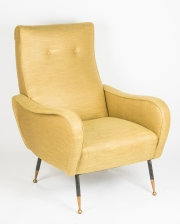 pair of Marco Zanuso style armchairs-11.jpg
