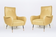 pair of Marco Zanuso style armchairs-4.jpg