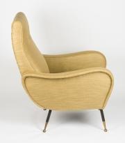 pair of Marco Zanuso style armchairs-5.jpg