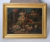 Pair of Still Life Oil Paintings in the Manner of Francesco Lavagna2