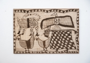 Pictorial-Korhogo-cloth-Ivory-Coast2
