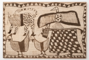 Pictorial-Korhogo-cloth-Ivory-Coast3