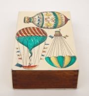 Piero Fornasetti balloon box-5
