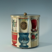Fornasetti-Bohemian-Glass-pattern-ice-bucket-4