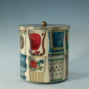 Fornasetti-Bohemian-Glass-pattern-ice-bucket-9