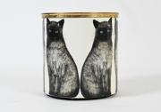 Piero-Fornasetti-Siamese-cats-wastepaper-basket3