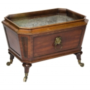 Regency mahogany cellarette.jpg