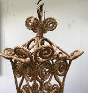 rope lantern by Audoux Minet-2