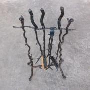 rustic-wrought-iron-set-of-firetools6