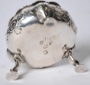Set of Four Silver Salts by David Hennell
