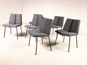set-of-six-Pierre-Guariche-Quatre-faces-chairs3