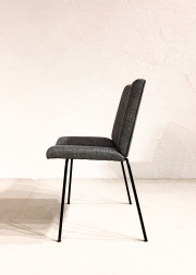 set-of-six-Pierre-Guariche-Quatre-faces-chairs7