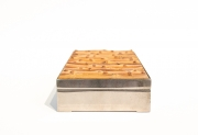 Silver-plated-box-with-bamboo-inlaid-lid5