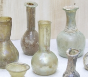 collection of roman glass3