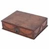 Small Louis XVI Oak Candle Box main